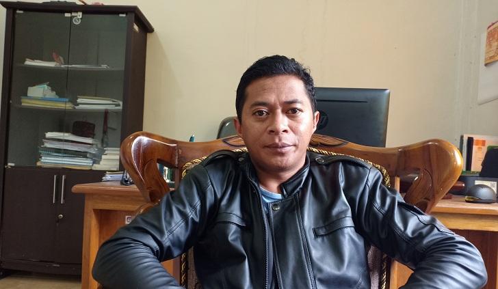 KPU Manggarai : Pleno Perolehan Suara Pemilu dan Pilpres Disiarkan Secara Live Streaming