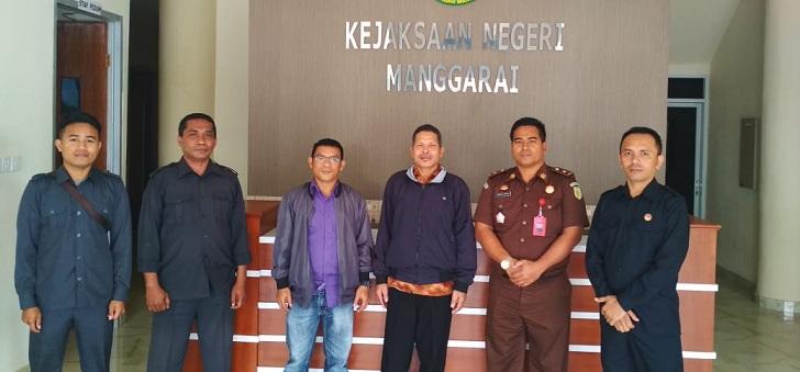 Tersangka Politik Uang Diserahkan ke Jaksa, Caleg PAN dan Bupati Manggarai Jadi Saksi