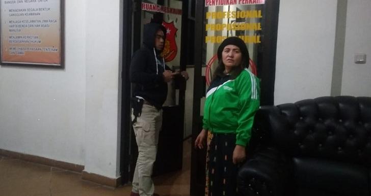 Cekcok Rumah Tangga di Cancar, Suami Wafat Akibat Ditinju Istri