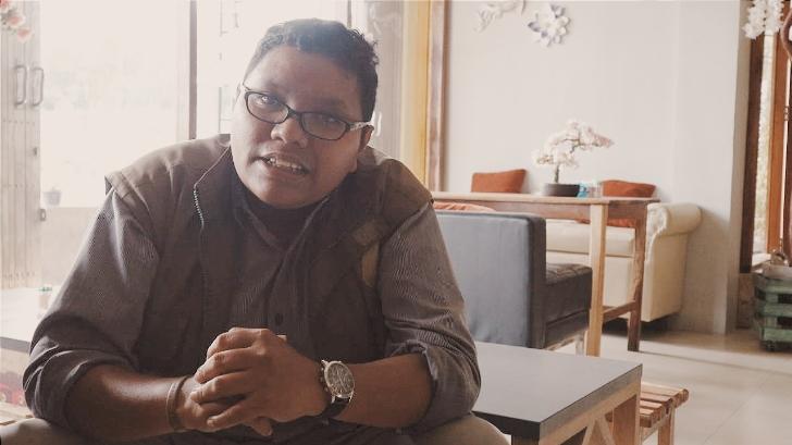 Kemendes Siap Gelar Festival Pranata Adat di Manggarai