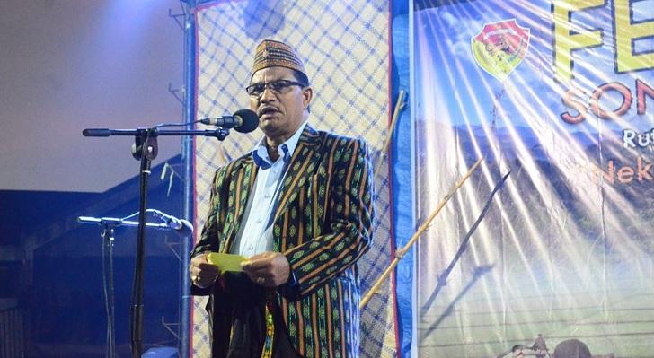 Bupati : Ekonomi Kabupaten Manggarai Tumbuh 5,12 Persen