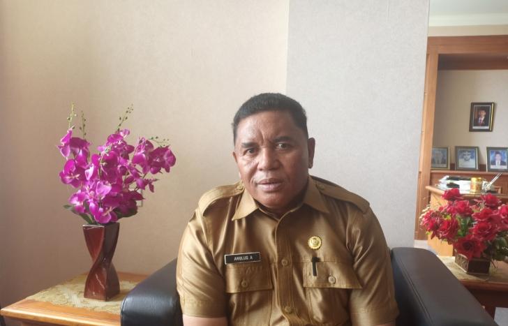 Ada Jabatan Lowong, Penjabat Sekda Manggarai : Segera Diisi