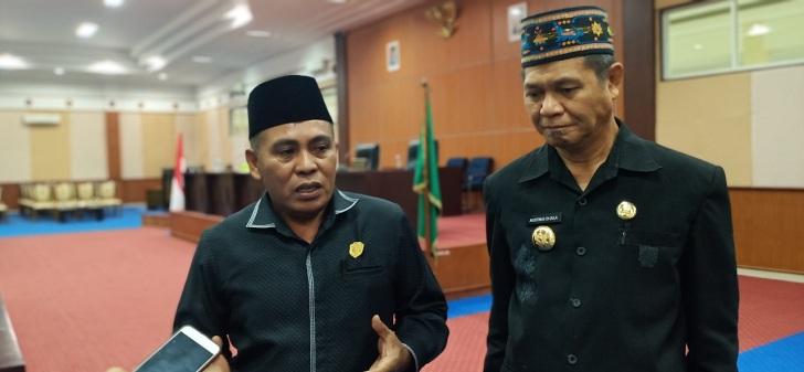 Penetapan APBD 2020 Paling Cepat dalam Sejarah Kabupaten Manggarai Barat