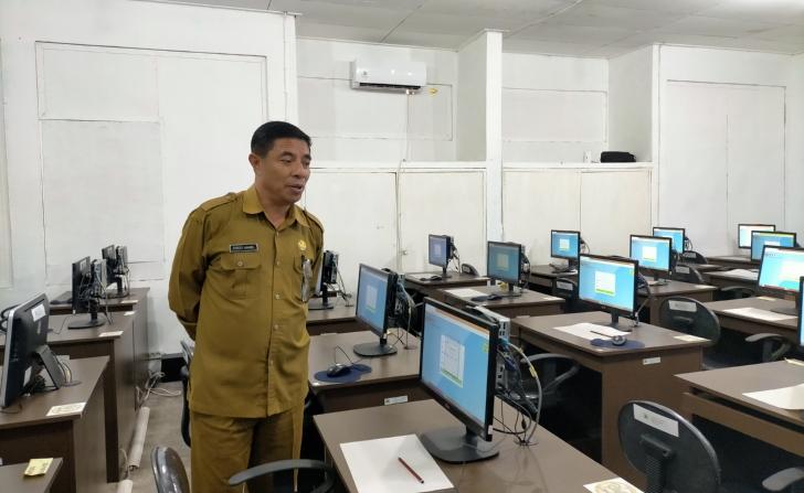 Sekda Manggarai Diperiksa Jaksa Terkait Proyek di Manggarai Timur