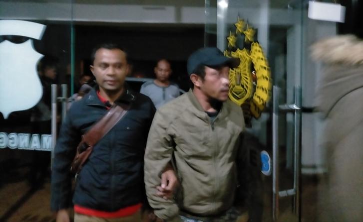 Polisi Kembali Ringkus Pengguna Narkoba di Ruteng