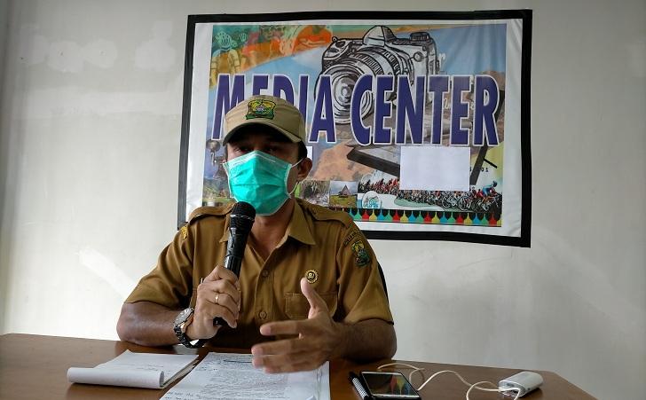"""Manggarai """"Zona Merah"""" Covid-19, Masyarakat Diminta Tenang dan Taati Protokol Kesehatan"""