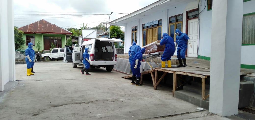 Rapid Test Negatif, Kematian Pasien PDP Corona di Manggarai Dianggap Korban Asumsi Dokter