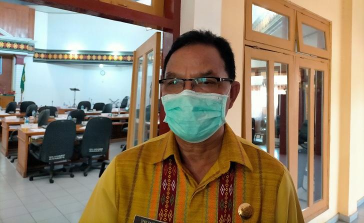 Bupati DenoWas-was Medsos 'Menggila' Jelang Pilkada Manggarai
