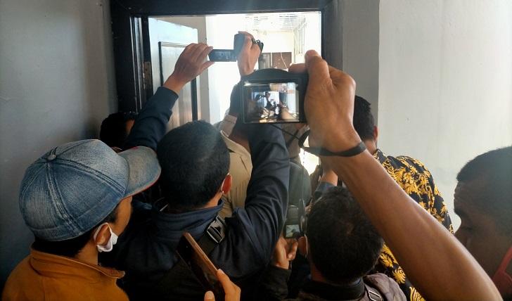 Media Dilarang Liput Debat Kandidat, Wartawan : KPU Diskriminatif dan Melanggar Protokol COVID-19