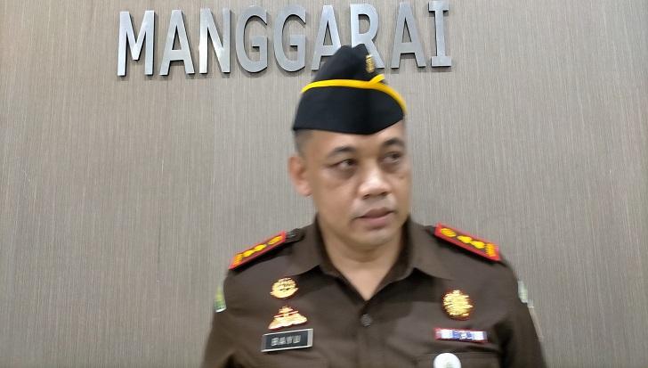 Kasus Dugaan Korupsi di Manggarai Timur Jadi PR Kejaksaan