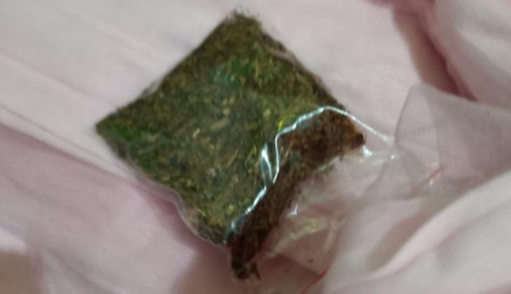 Polres Manggarai Ungkap Peredaran Narkoba, Pemesan Seorang Napi Kasus Narkoba