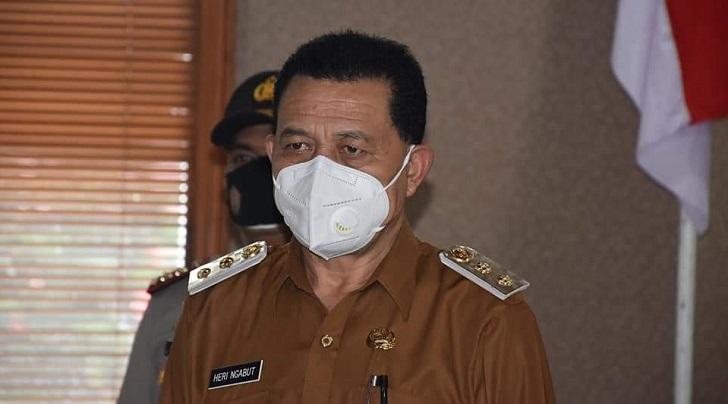 Setelah Surat Perekrutan 27 THL Bocor Kini Rekaman Suara Wabup Marah-marah Beredar Luas