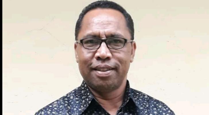 Wabup Manggarai Umumkan Marselus Sudirman sebagai Direktur Perumda Air Minum Tirta Komodo