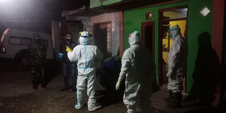 Tukang Rias Pengantin Ditemukan Meninggal di Kamar Kos di Ruteng, Sebelumnya Mengeluh Flu dan Batuk