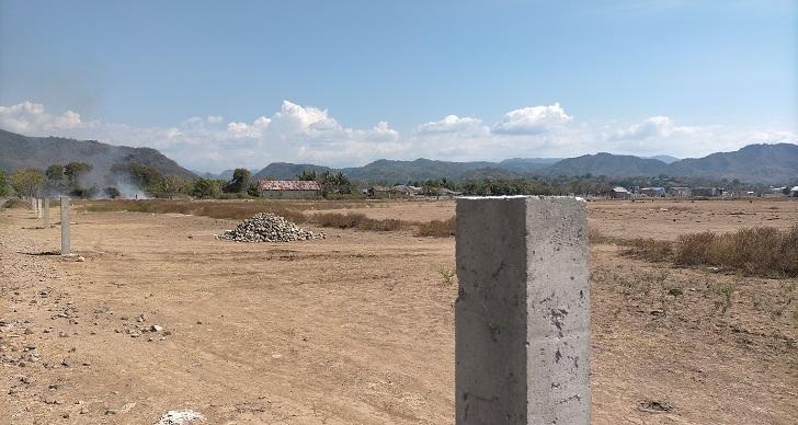 Herdin Bikin Geger, Mau Kuasai Lahan Pemdajuga Klaim Tanah Milik Warga di Nanga Banda
