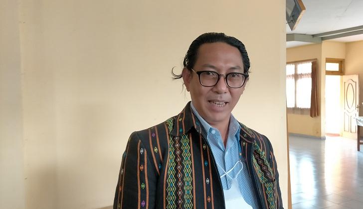 Pengangkatan THL di Manggarai Ditentang Fraksi Demokrat, Legislator PAN : Pemerintah Jangan Baper